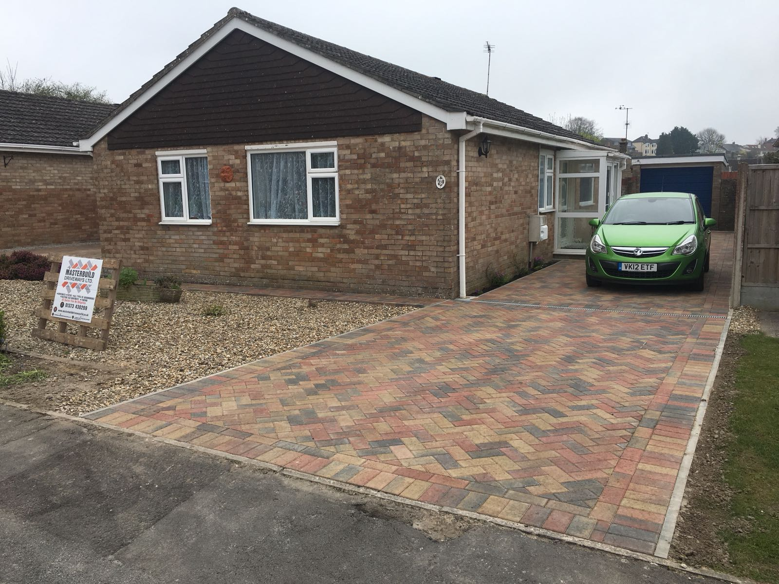paving after2